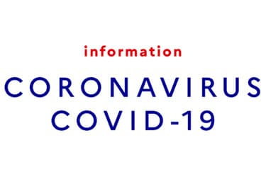 COVID-19-information